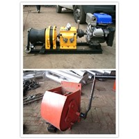 Cable Winch,Powered Winches