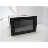 Car DVD player with GPS for PEUGEOT 307