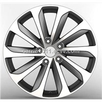 Car wheels for 2013 SONATA 18X7.5