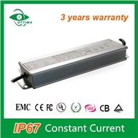 Ce/Rohs Certificeted 9w 320ma Waterproof  LED Driver LED Power Supply