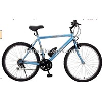 Cheap Mountain Bike/Steel Mountain Bicycle/26' MTB