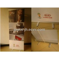 Cheap Retractable Banner Stand