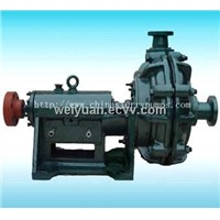 China MYG filter press feed pump manufacturer for sale