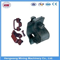 China mining machinery Wedge cable