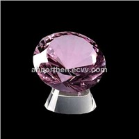 China supplier of Crystal Crafts Diamond as Gifts