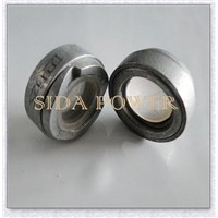 China Supplier Round Auto Lock Nut