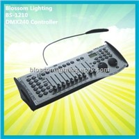Club Lighting DMX240 Controller (BS-1210)