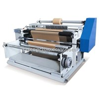 Cold Knife Fabric Slitting Machine