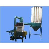 Communication line dedicated copper wire machine