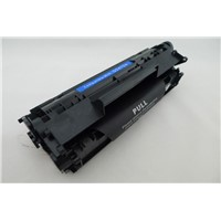 Compatible Black Toner Cartridge HP Q2612A/12A