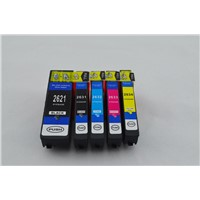 Compatible Ink Cartridge Epson T2621/T2631/T2632/T2633