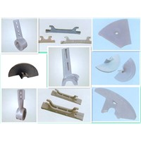 Concrete  mixer accessories