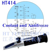 Coolant and Antifreeze ATC - Handheld Refractometer HT414ATC