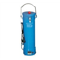 DHE-5 DHE-10 Euro Type Portable Welding Rod(Electrode Wire) Dryer-5kg 10kg