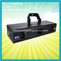 DJ Product RPG Motor Laser Light (BS-6009)