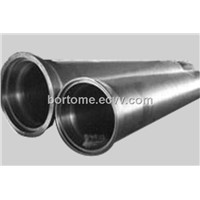 DN800-1200 Ductile Cast Iron Pipe Mould