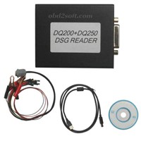 DQ200+DQ250 DSG Reader For VW and AUDI