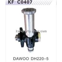 Daewoo DH220-5 Fuel Injection Pump for excavator