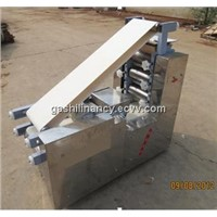 Easily operate stainless steel dumplings wrapper machine