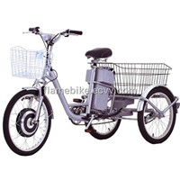Electric Tricycle/Electric Trike/Electric Cargo Tricycle
