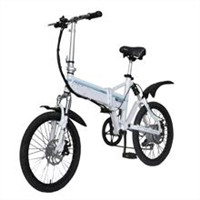 Electric lithium bike 307Z