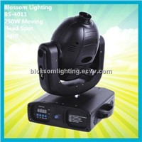 Equipment For 250W Moving Head Spot Stage Light (BS-4011)