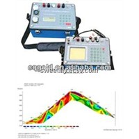 Eri Electrical Resistivity Imaging Underground Geophysics Equipment Dzd-6A