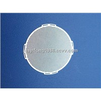 Etching Net / Chymic Rusty Mesh