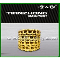 Excavator Track Link/Chain Link/Track Chains