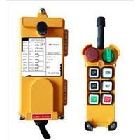 F21-4D  industrial wireless remote control for hoist and crane