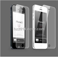 Factory wholesale 0.3mm anti-scratch Oil proof Tempered Glass Screen Protector For Iphone 5C