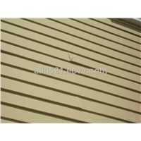 Fiber Cement Siding Panel Exterior Siding Board