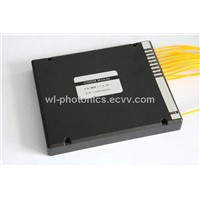 Fiber Optic 18CH CWDM Mux/Demux Module 1270nm-1610nm