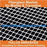 Fiberglass Mesh for Marble Backing