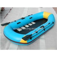 Fishing Boat Inflatable PVC Yacht