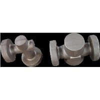 Forged valves parts