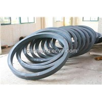 Forging Steel Rolling Ring For Slewing Bearing