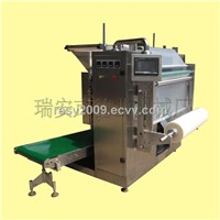 Four side sealing granule packing machine|Multi-lane dryer packing machine