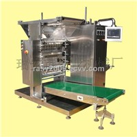 Four side sealing liquid packing machine| Manufaturer of ice lolly packing machine