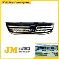 Front Grille Parts for Chevrolet Lacetti/Optra