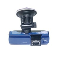 Full HD 1080P Car Camera With Dual LENS and 2.7