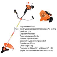 Gasoline Brush Cutter 40.2cc 31cc 42.7cc 49cc With GS Certificate