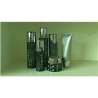 Glass cosmetic Bottle/Cream Jar/Facial Cleanser