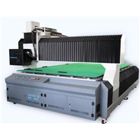 Glass subsurface Engraving Machine