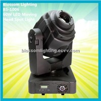 Gobo Stage 60W LED Moving Spot Light (BS-1006)