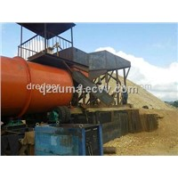 Gold panning machine,gold processing equipment