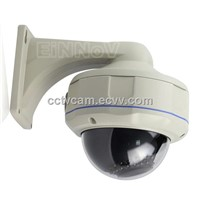 HD 720P Megapixel Onvif 25FPS Outdoor CCTV Security CCTV Network IP Camera POE