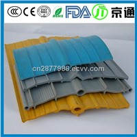 HOT SALE direct Manufacture Blue PVC Water stop  belt(HOT)
