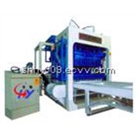 HY-QT10-15 brick machine manufacturers