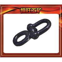 Harvesters universal ring